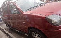 Mitsubishi Adventure GLX Manual 2008