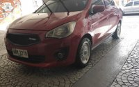Mitsubishi Mirage Manual 2015