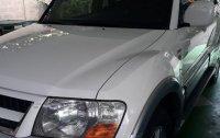 Mitsubishi Pajero 3.8 MIVEC 5-Dr (A) 2007