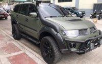 Mitsubishi Montero Auto