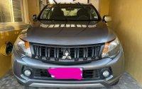 Mitsubishi Strada 2016