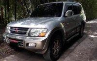 Mitsubishi Pajero 2004