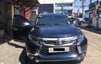 Black Mitsubishi Montero Sport 2019 SUV for sale in Manila