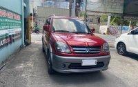 Red Mitsubishi Adventure 2017 for sale in Makati