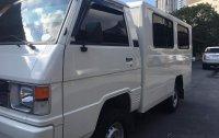 Selling White Mitsubishi L300 2021 in Pasig