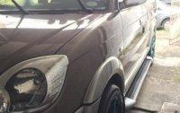 Brown Mitsubishi Adventure 2016 for sale in Las Pinas
