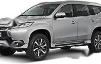 Silver Mitsubishi Montero 2017 for sale in Cainta