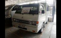 Mitsubishi L300 2016 Van
