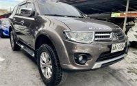 Sell 2014 Mitsubishi Montero Sport