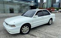 Selling Mitsubishi Galant 1992