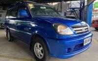 Selling Mitsubishi Adventure 2015