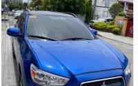 Selling Mitsubishi Asx 2016