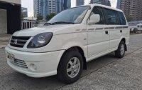 Sell White 2016 Mitsubishi Adventure