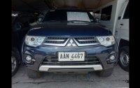 Selling Mitsubishi Montero Sport 2014 SUV