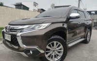 Sell 2017 Mitsubishi Montero