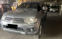 Selling Mitsubishi Montero Sport 2014