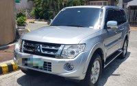 Sell 2013 Mitsubishi Pajero