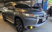 Selling Mitsubishi Montero 2017