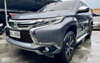 Selling Mitsubishi Montero Sport 2018