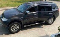 Selling Mitsubishi Montero 2013