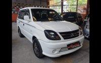 White Mitsubishi Adventure 2017 for sale in Quezon