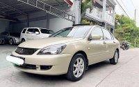 Selling Mitsubishi Lancer 2012