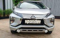 Sell Silver 2019 Mitsubishi XPANDER