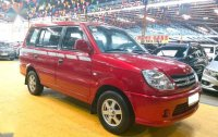 Selling Mitsubishi Adventure 2014