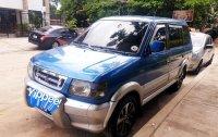 Selling Mitsubishi Adventure 2000