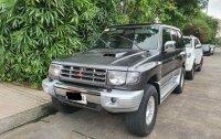 Sell 1999 Mitsubishi Pajero