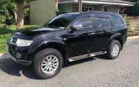 Sell 2012 Mitsubishi Montero Sport