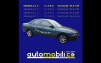 Blue Mitsubishi Lancer 1997 for sale in Parañaque