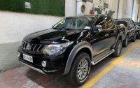 Mitsubishi Strada 2019 for sale Automatic