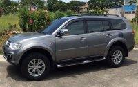 Mitsubishi Montero Sport 2015 for sale in Automatic