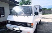 Selling White Mitsubishi L300 1994 in Lingayen