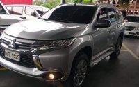 Mitsubishi Montero Sport 2018 for sale in Manual