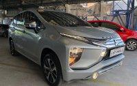 Brightsilver Mitsubishi XPANDER 2019 for sale in San Fernando