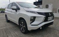 Selling White Mitsubishi XPANDER 2019 in Pasig