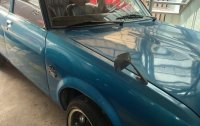 Selling Blue Mitsubishi Colt 1975 in Muntinlupa