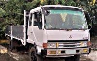 White Mitsubishi Fuso 2013 for sale in Malangas