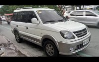 Selling Mitsubishi Adventure 2017 at 40000 in Quezon City