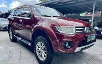 Mitsubishi Montero Sport 2014 for sale in Automatic