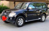 Sell Black 2007 Mitsubishi Pajero 4X4 GLX Auto in Makati