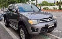 Mitsubishi Strada 2014 for sale in Manual