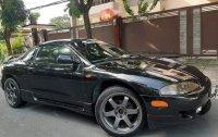 Black Mitsubishi Eclipse 1995 for sale in Quezon