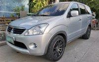 Sell 2008 Mitsubishi Fuzion in Las Piñas