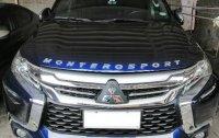 Mitsubishi Montero Sport 2018 for sale in Automatic