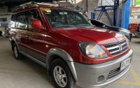 Mitsubishi Adventure 2014 for sale in Manual