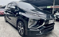 Black Mitsubishi Xpander 2019 for sale in Automatic