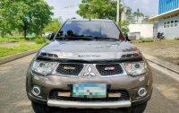 Sell Brown 2012 Mitsubishi Montero in Quezon City